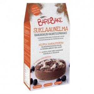 Barebake Suklaaunelma Kakkuainekset 570g