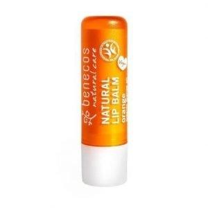 Benecos Huulivoide Appelsiini