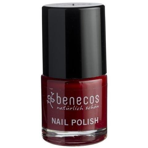 Benecos Kynsilakka Cherry Red