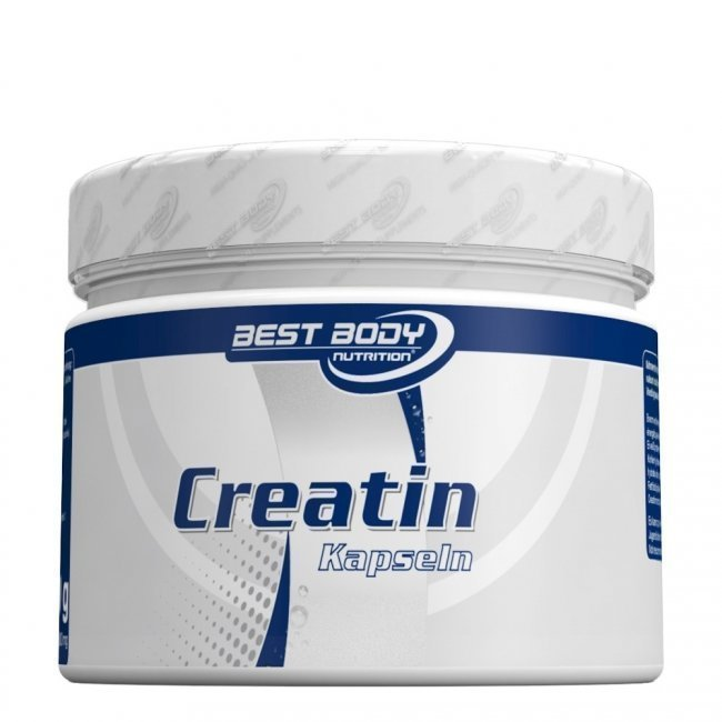 Best Body Nutrition Creatin kapselit
