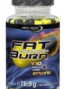 Best Body Nutrition Fat Burner V 10