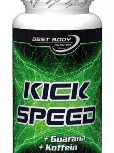 Best Body Nutrition Kick Speed