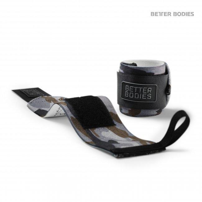 Better Bodies Camo Wrist Wrap