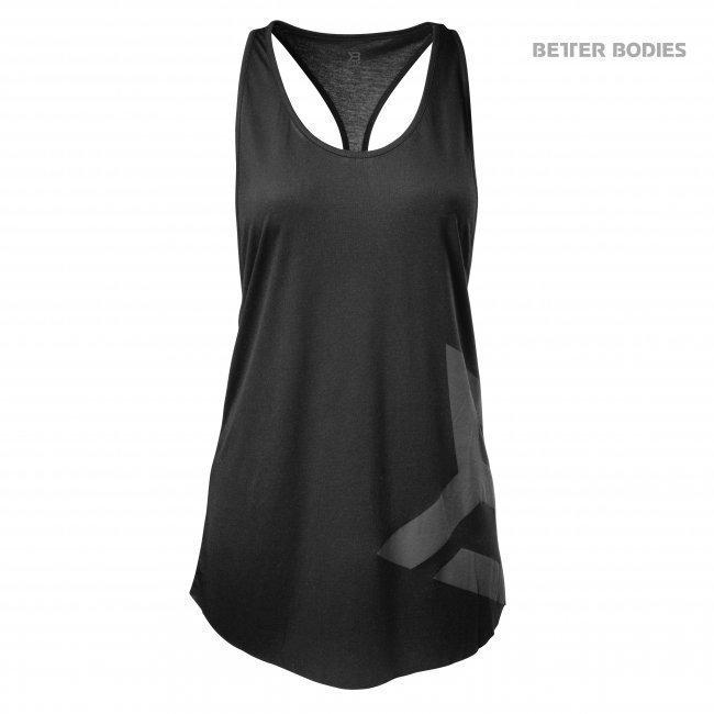 Better Bodies Chelsea T-back black