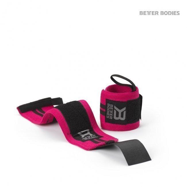 Better Bodies Naisten rannetuki pinkki