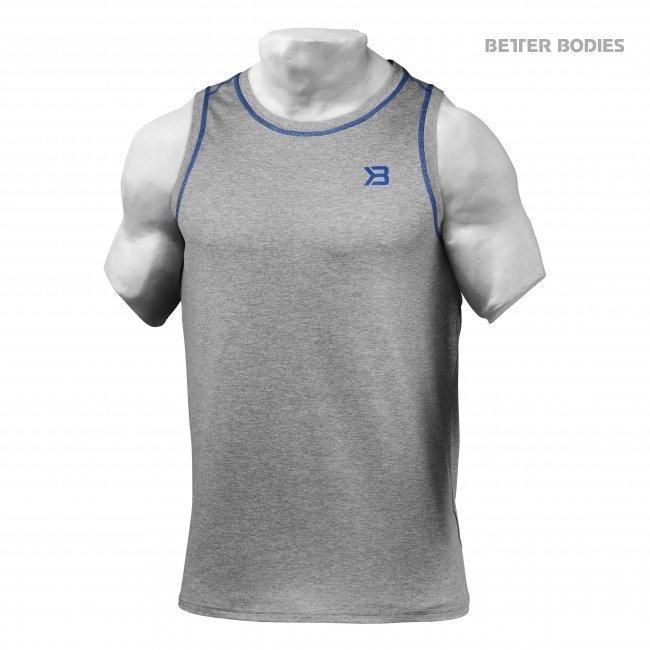 Better Bodies Performance Tank grey