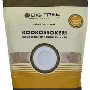 Big Tree Farms Luomu Kookossokeri