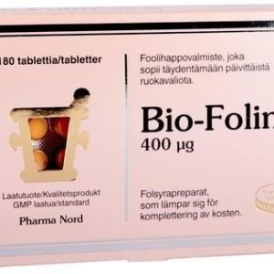 Bio-Folin 400 Mikrog
