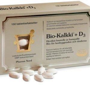 Bio-Kalkki + D3