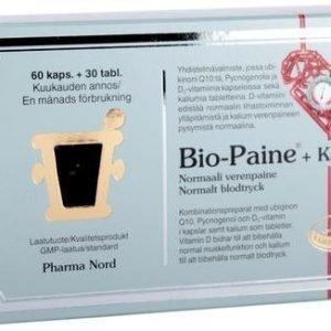 Bio-Paine + Kalium