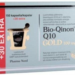 Bio-Qinon Q10 Gold