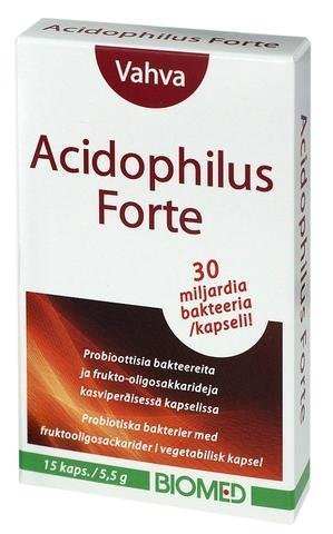 Biomed Acidophilus Forte