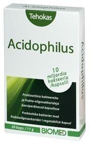 Biomed Acidophilus