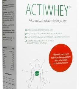 Biomed Actiwhey