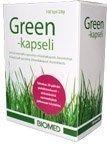 Biomed Green-kapseli