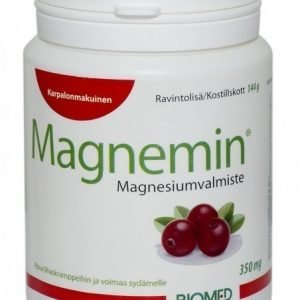 Biomed Magnemin