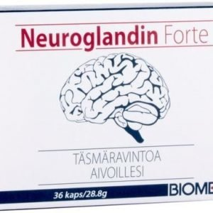 Biomed Neuroglandin Forte