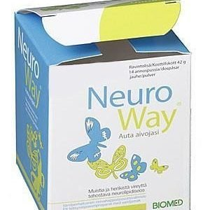 Biomed Neuroway