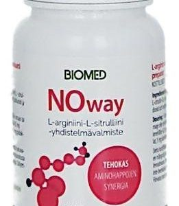 Biomed Noway