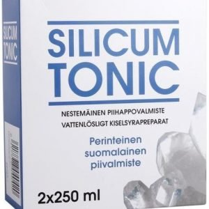 Biomed Silicum Tonic