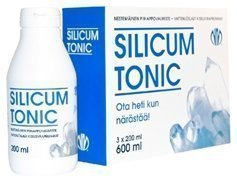 Biomed Silicum tonic