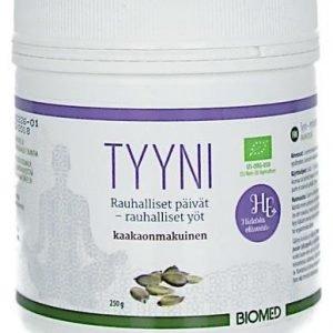 Biomed Tyyni Rentouttava Juomajauhe Kaakao
