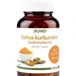 Biomed Vahva Kurkumiini