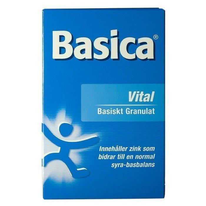 Biosan Basica Vital 200 g