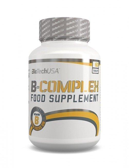 BiotechUSA B-Complex
