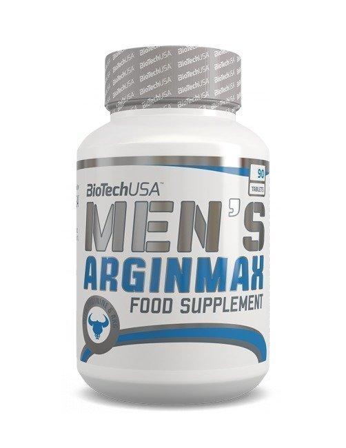 BiotechUSA Men's Argimax