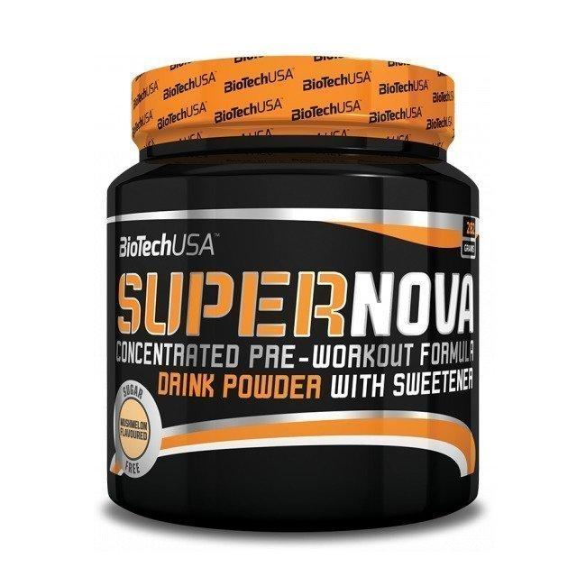 BiotechUSA Supernova