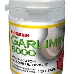 Bioteekin Garlimin