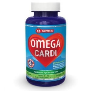 Bioteekin Omega Cardi