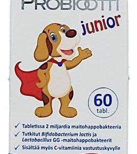 Bioteekin Probiootti Junior