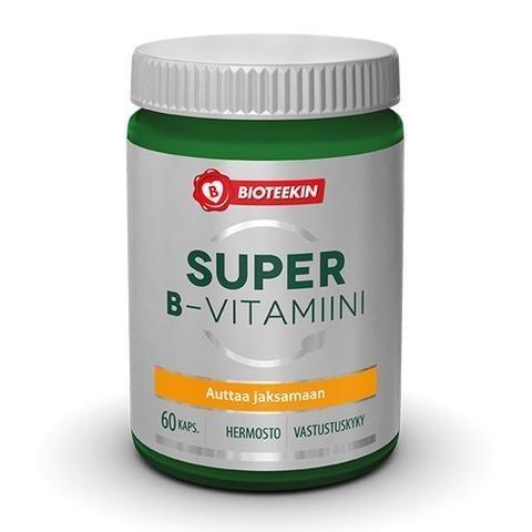 Bioteekin Super-B