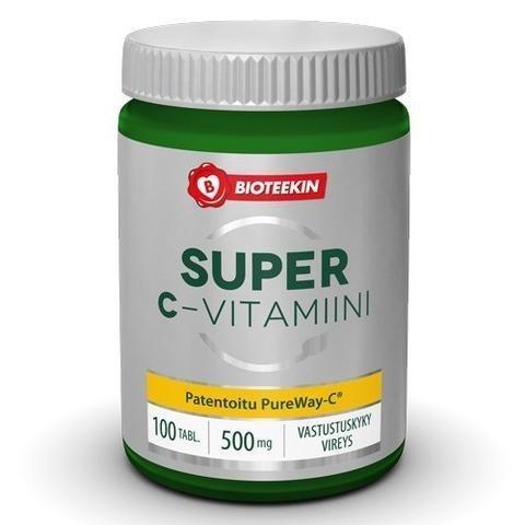 Bioteekin Super-C
