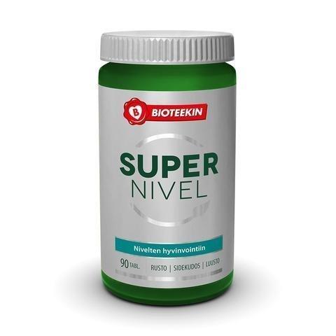 Bioteekin Super Nivel