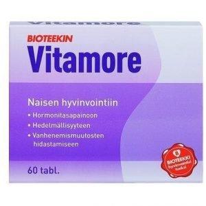Bioteekin Vitamore