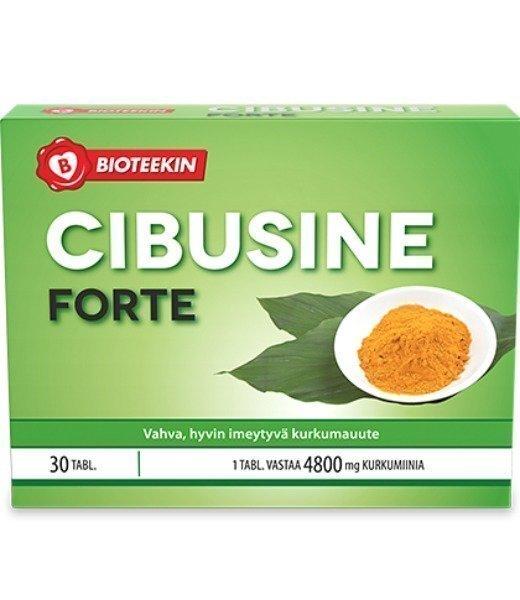 Bioteekki Cibusine Forte