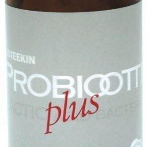 Bioteekki Probiootti plus kapselit