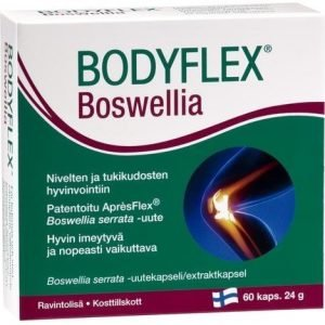 Bodyflex Boswellia
