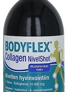 Bodyflex Collagen Nivelshot