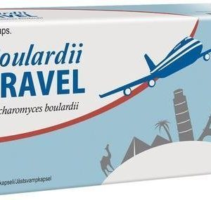 Boulardii Travel