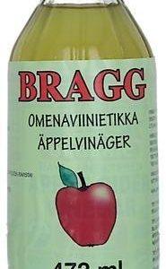 Bragg Omenaviinietikka