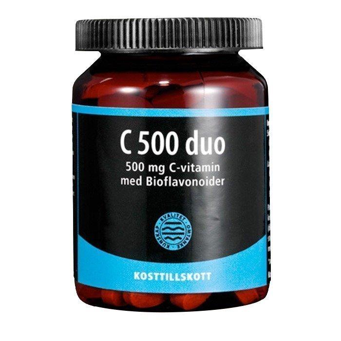 Bringwell C 500 Duo 100 tablettia