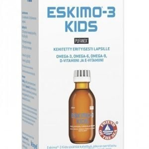 Bringwell Eskimo-3 Kids