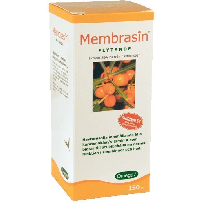 Bringwell Membrasin nesteet 150 ml