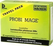 Bringwell Probi Mage® matkakoko