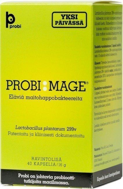 Bringwell Probi Mage®