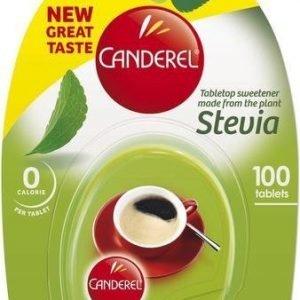 Canderel Green Stevia Makeutuspuriste